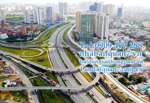 TP HCM chi 96.000 tỷ làm cao tốc, mở rộng đường để giảm kẹt xe